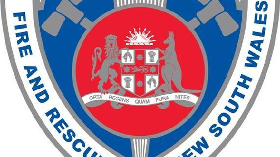 Fire & Rescue NSW logo