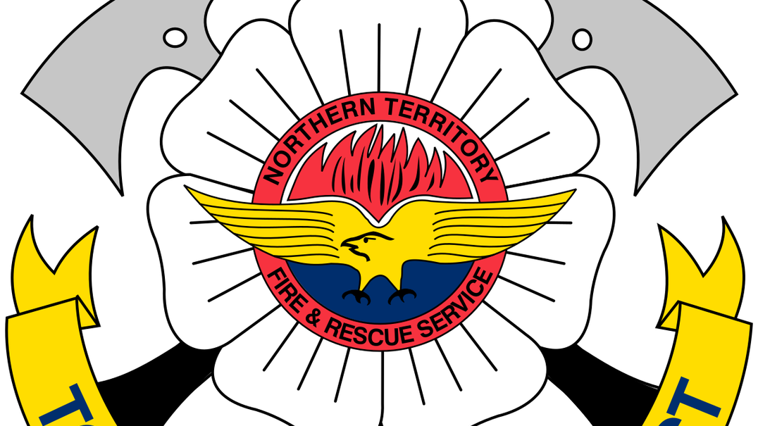 NT Fire Rescue logo