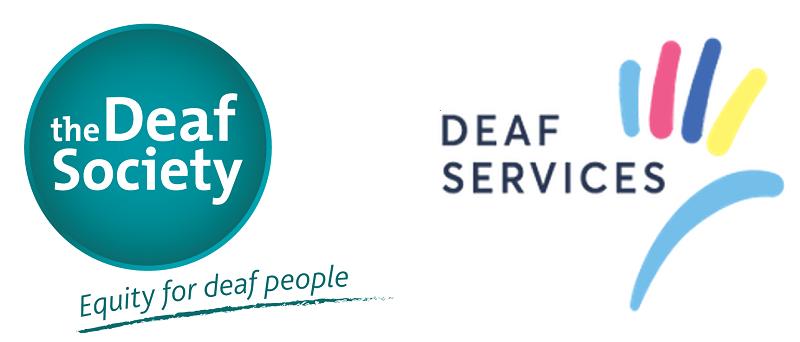 Deaf Services & Deaf Society